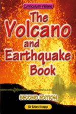 Volcano and Earthquake Book