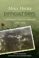 Difficult Days