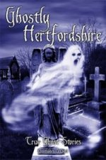 Ghostly Hertfordshire