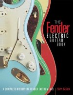 Fender Electric Guitar Book
