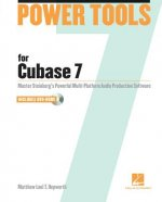 Power Tools for Cubase 7