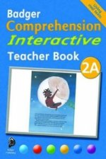 Badger Comprehension Interactive