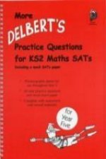 More Delbert's Practice Questions and Papers for Maths SATS