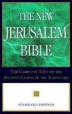 NEW JERUSALEM BIBLE : STANDARD EDITION