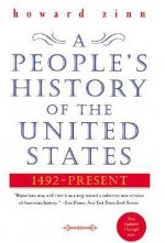 PEOPLE'S HISTORY OF THE UNITED STATES :