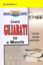 Learn Gujarati in a Month