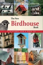 New Birdhouse Book