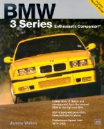 BMW 3-Series Enthusiasts Companion