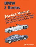 BMW 3 Series (E46) Service Manual 1999, 2000, 2001, 2002, 2003, 2004, 2005