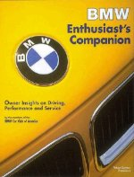 BMW Enthusiast's Companion