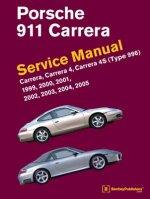 Porsche 911 (Type 996) Service Manual 1999-2005