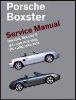 Porsche Boxster Service Manual: 1997-2004