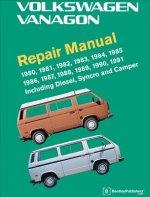 Volkswagen Vanagon Repair Manual 1980-1991