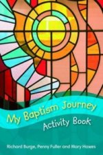 My Baptism Journey (Activity Book)