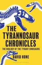 Tyrannosaur Chronicles