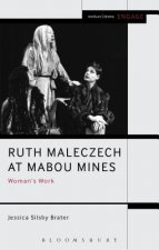 Ruth Maleczech at Mabou Mines