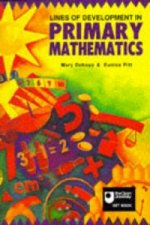 Lines of Development in Primary Mathematics