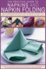 PRACTICAL GUIDE TO NAPKINS & NAPKIN FOLD