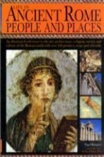 LIFE IN ANCIENT ROME PEOPLE & PLACES