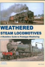 Weathered Steam Locomotives
