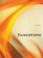 Eurasiatismo