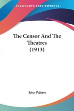 Censor And The Theatres (1913)