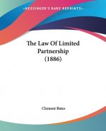 Law Of Limited Partnership (1886)