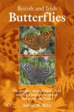 British and Irish Butterflies