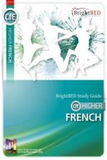 BrightRED Study Guide CFE Higher French