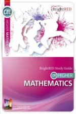 BrightRED Study Guide CFE Higher Mathematics