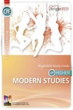 BrightRED Study Guide CFE Higher Modern Studies