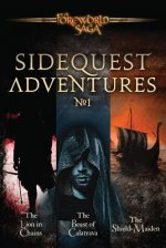 SIDEQUEST ADVENTURES NO 1 THE FOREWORLD