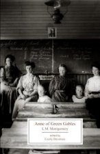 Anne of Green Gables Pb
