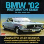 BMW '02 Restoration Guide