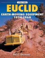 EUCLID EARTH-MOVING EQUIPMENT, 1924-196