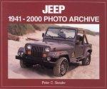 Jeep, 1941-2000 Photo Acrhive
