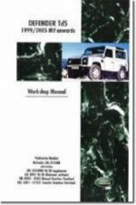 Land Rover Defender Td5 Electrical Manual