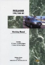 Land Rover Freelander Workshop Manual 1998-2000