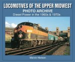 Locomotives of the Upper Midwest