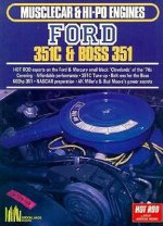 Ford 351C and Boss 351