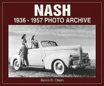 Nash 1936-1957 Photo Archive