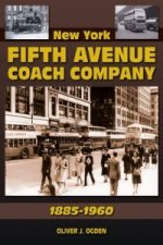 New York Fifth Avenue Coach Company 1885-1960