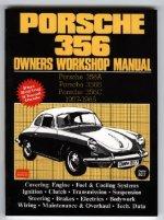 Porsche 356 Owner's Workshop Manual