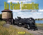 Rio Grande Locomotives