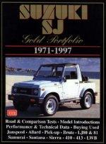 Suzuki SJ Gold Portfolio, 1971-97