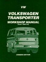 Volkswagen Transporter, 1982