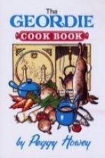 Geordie Cook Book
