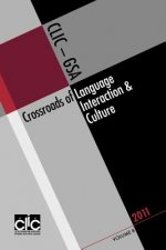 Crossroads of Language, Interaction and Culture