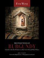 Finest Wines of Burgundy
