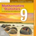 Mathematics and Statistics for the New Zealand Curriculum Year 9 Teacher Resource